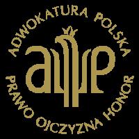 adwokatura polska logo